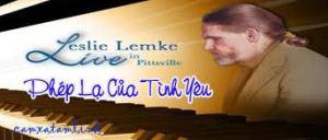 Leslie Lempke